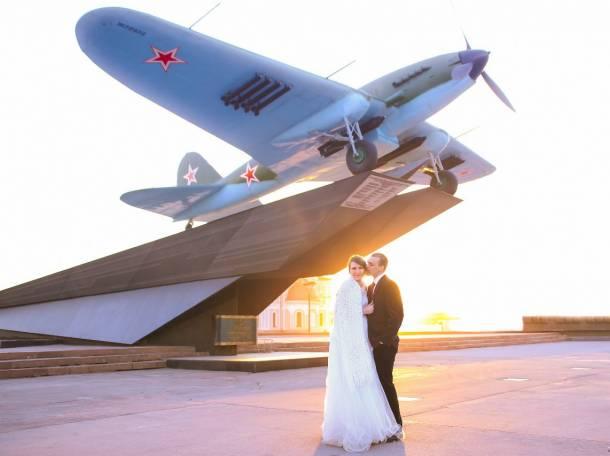 Свадебное видео в Самаре и области. + Видео клип , фотография 2