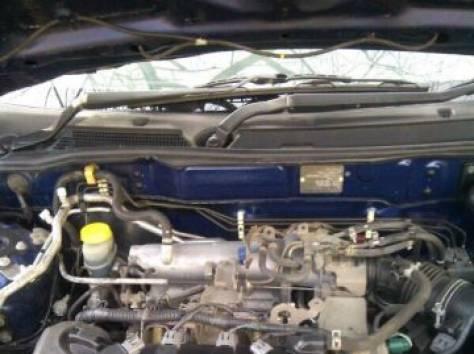 Продам Nissan Wingroad? 2002 г.в, фотография 3