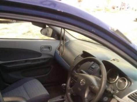 Продам Nissan Wingroad? 2002 г.в, фотография 5