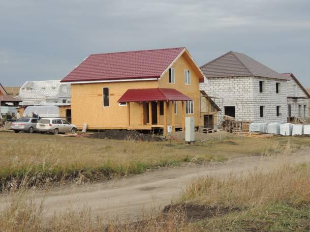 поселок луговой красноярск отзывы