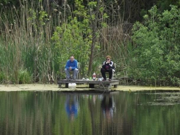 Рыбалка в краснодарском крае динской район