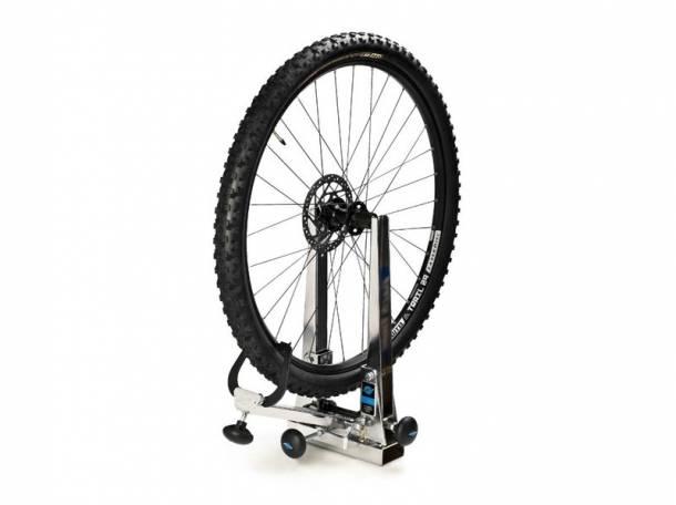 Ремонт велосипедов в Монино. Правка велосипедных колес в Монино. Исправление тормозных дисков велосипедных колес., фотография 2