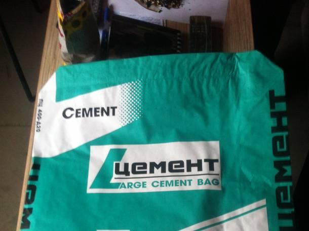 цемент оптом пц 400 д20, фотография 3