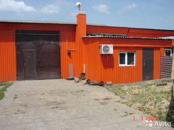 Производственное помещение, 265 м², фотография 2