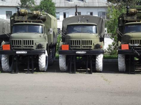 Передвижная авторемонтная мастерская ПАРМ-1М с гос.резерва, фотография 1