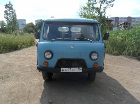 Продам УАЗ Фермер, фотография 1