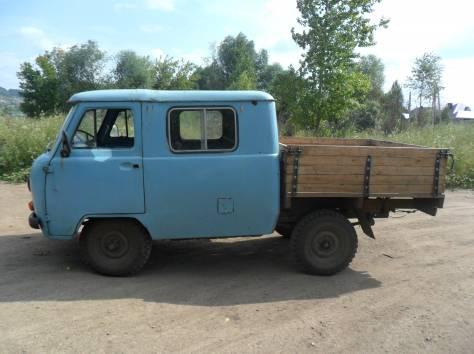 Продам УАЗ Фермер, фотография 2