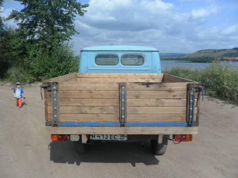 Продам УАЗ Фермер, фотография 3