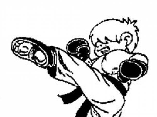 Рукопашный бой для детей картинки