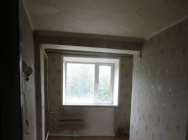 Комната в общежитии 14 м.кв., фотография 1