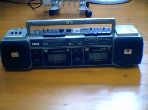 Магнитофон Иж-306с, фотография 1