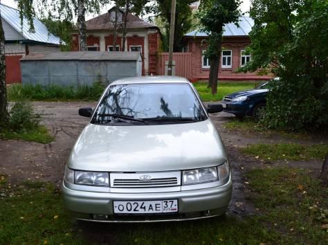 Продам ВАЗ 2112   дек. 2006 г., фотография 1