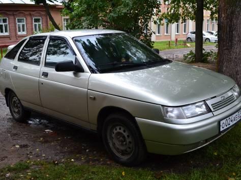 Продам ВАЗ 2112   дек. 2006 г., фотография 2