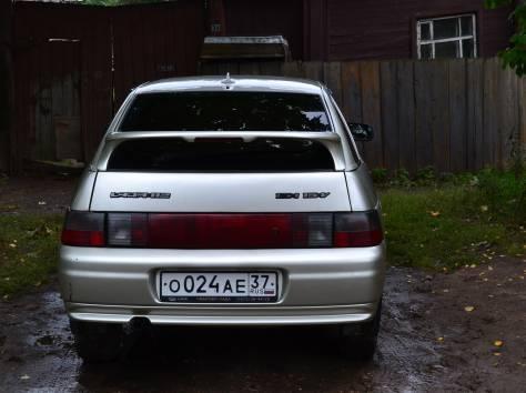 Продам ВАЗ 2112   дек. 2006 г., фотография 4