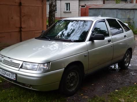 Продам ВАЗ 2112   дек. 2006 г., фотография 5