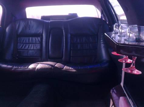 Lincoln Town Car, фотография 2