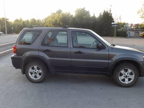 Продажа Ford Maverick в Тюмени, фотография 3