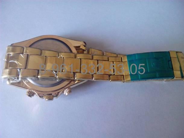 Rolex Daytona золотые из стали в наличии, фотография 4