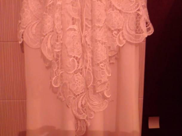 Свадебное платье, фотография 4