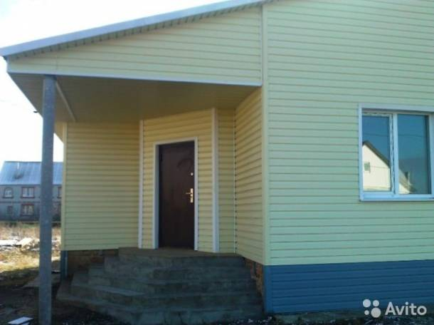 Продам новый дом в Прохоровке, ул. Есенина, д.32, фотография 2