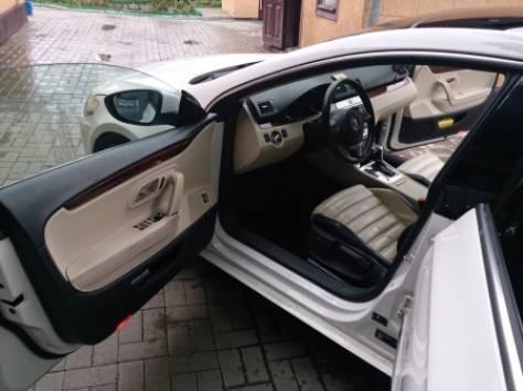Продаю Volkswagen Passat CC,  2010 г., фотография 5