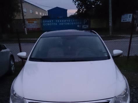 Продаю Volkswagen Passat CC,  2010 г., фотография 6