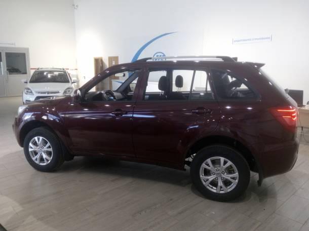 Автосалон предлагает предлагает новые автомобили марки LIFAN,DONGFENG, фотография 3