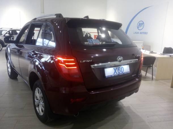 Автосалон предлагает предлагает новые автомобили марки LIFAN,DONGFENG, фотография 5