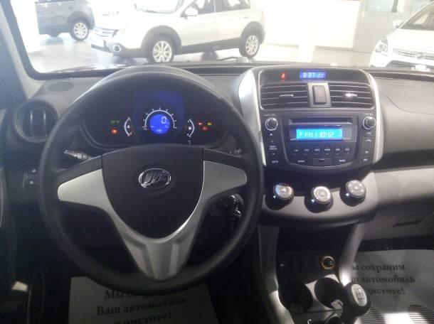 Автосалон предлагает предлагает новые автомобили марки LIFAN,DONGFENG, фотография 6