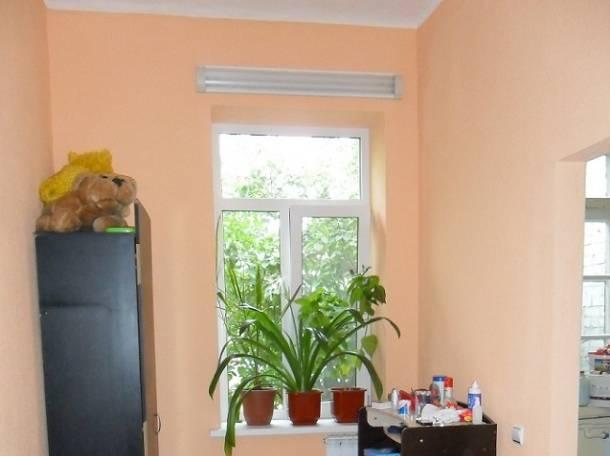 3к квартира с участком, Серафимовича, 27, фотография 4