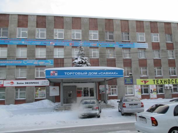 Офисны в аренду на Чкалова 4, фотография 1