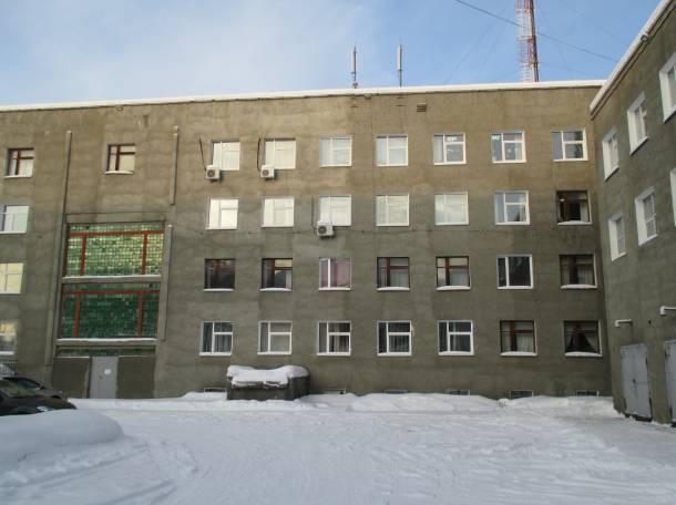 Офисны в аренду на Чкалова 4, фотография 2