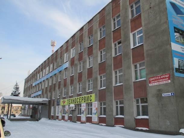 Офисны в аренду на Чкалова 4, фотография 4