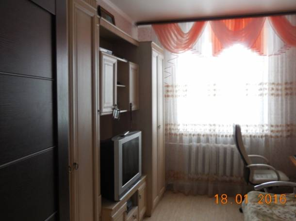Продам 3-комнатную квартиру ул. Парковая, фотография 3