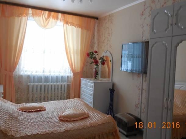 Продам 3-комнатную квартиру ул. Парковая, фотография 8