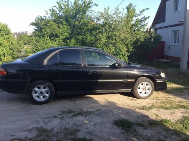 Автомобиль Opel Omega B продам., фотография 3