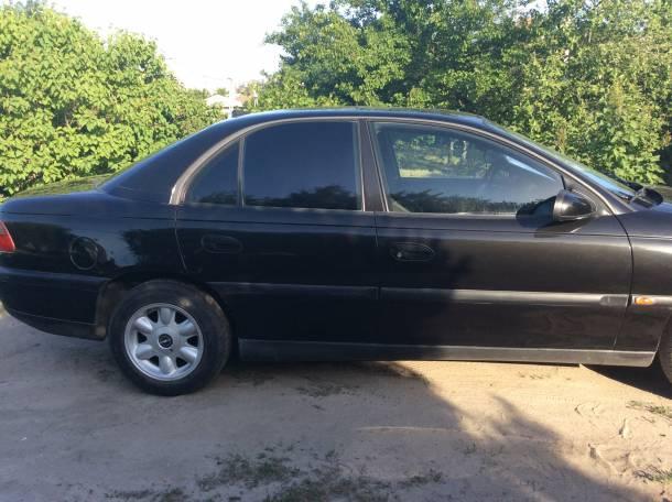 Автомобиль Opel Omega B продам., фотография 4