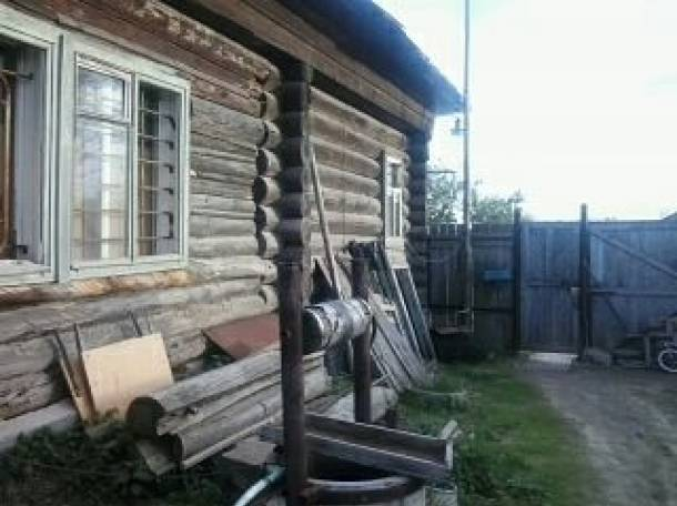 продам недорого дом, свердловская область белоярский район д.Измоденова, фотография 2