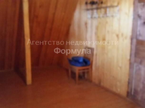 Дача 72кв.м. вблизи д. Глебово-Змеево, СНТ Родник-3, фотография 2
