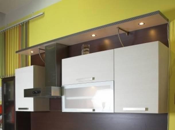 Кухни под заказ, фотография 6