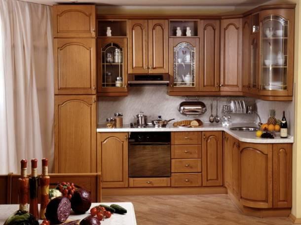 Кухни под заказ, фотография 7