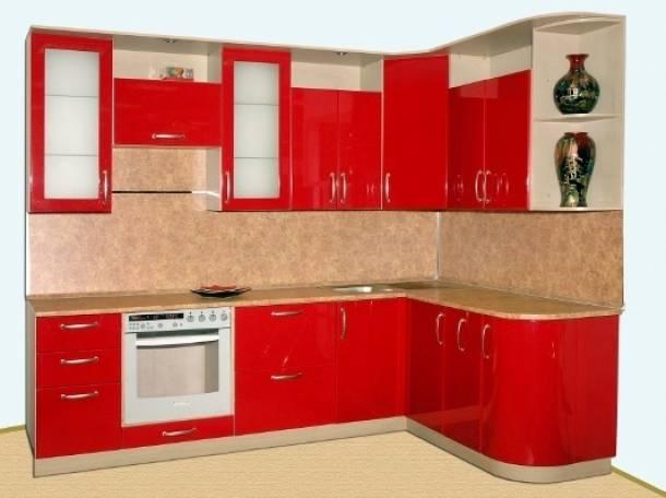 Кухни под заказ, фотография 11