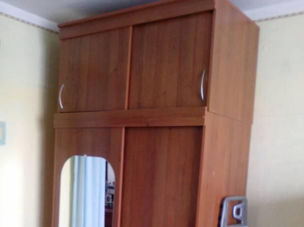 Шкаф - купе, фотография 1