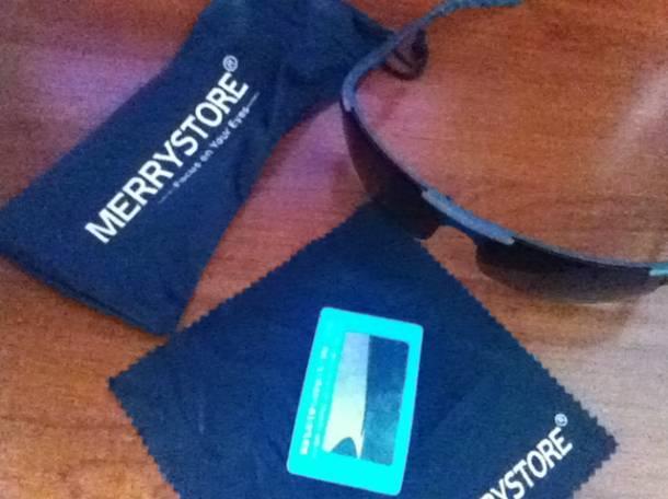 Продам поляризационные очки, фотография 4