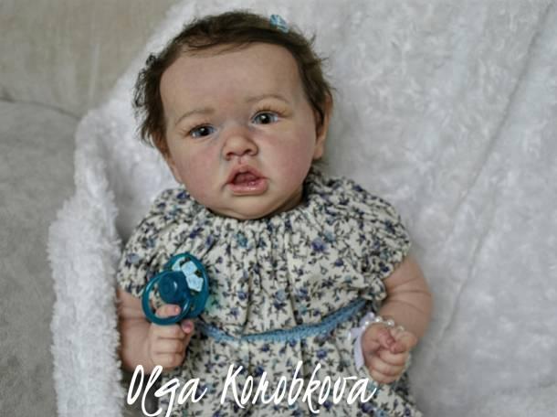 Продается кукла реборн, фотография 6