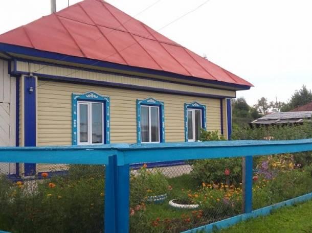 Срочно продается жилой дом, фотография 1