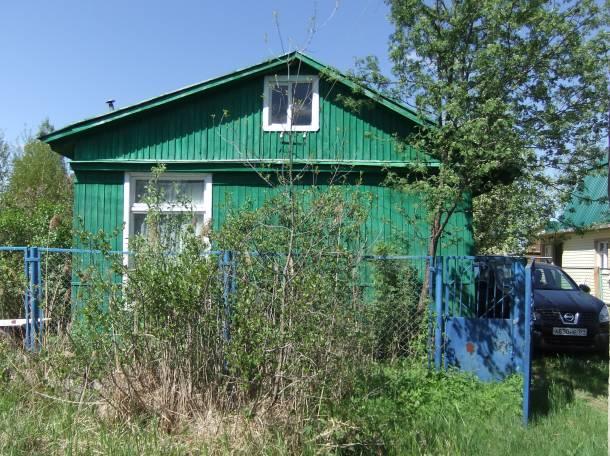 Куплю дом пмж савеловское направление