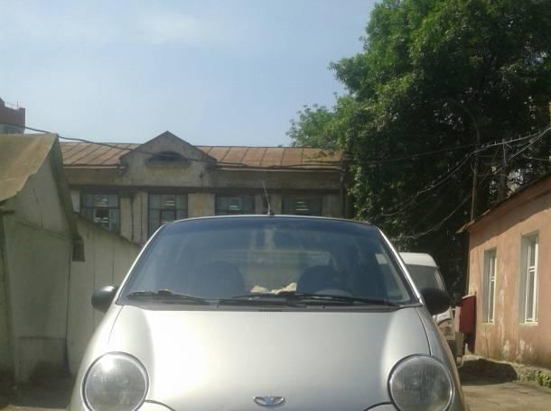 Продаю, Daewoo Matiz 2007 года выпуска в максимальной комплектации, фотография 1