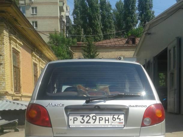 Продаю, Daewoo Matiz 2007 года выпуска в максимальной комплектации, фотография 2