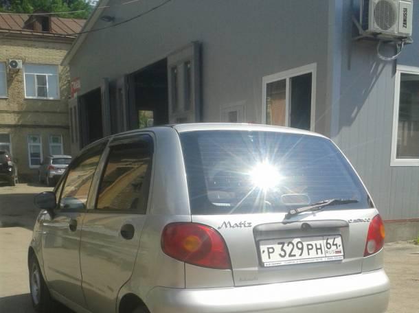 Продаю, Daewoo Matiz 2007 года выпуска в максимальной комплектации, фотография 6